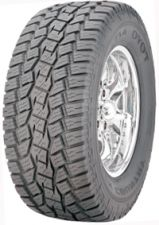 Universalios Toyo OpenCountry A/T Plus R17