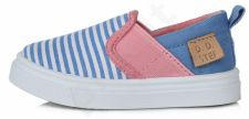 D.D. step mėlyni batai 21-26 d. csg-110