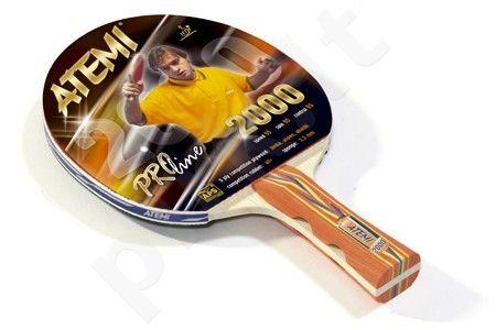 Stalo teniso raketė Atemi 2000