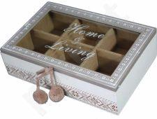 Dėžutė su skyreliais 78499