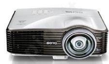 Projektorius BenQ MX812ST, DLP, XGA, 3500ANSI, 4600:1