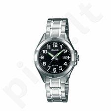 Moteriškas Casio laikrodis LTP1308PD-1B