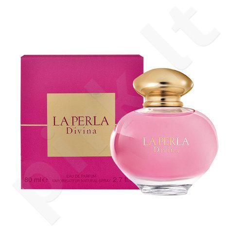 La Perla Divina, kvapusis vanduo moterims, 50ml