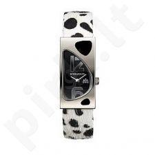 Moteriškas laikrodis Romanson RL6142 LW BK
