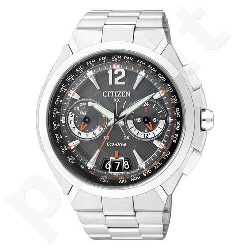 Vyriškas laikrodis Citizen CC1090-52E