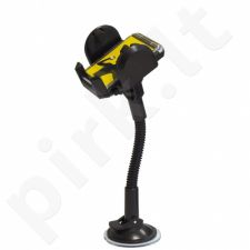 ART Universalus automobilinis laikiklis telefonui/MP4/GPS, foto, AX-11