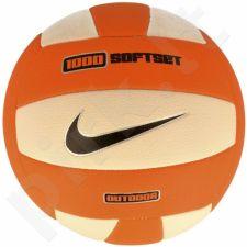 Kamuolys paplūdimio tinkliniui Nike 1000 Soft Set NVO05776NS