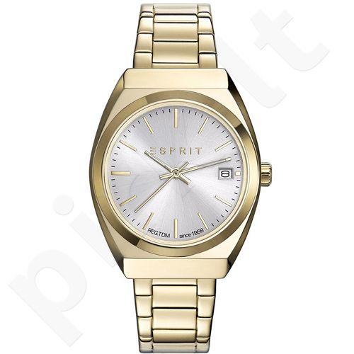 Esprit ES108522003 Emily Gold moteriškas laikrodis