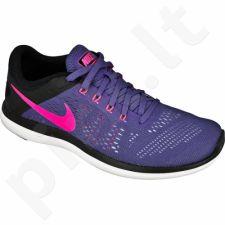 Sportiniai bateliai  bėgimui  Nike Flex 2016 RN W 830751-500