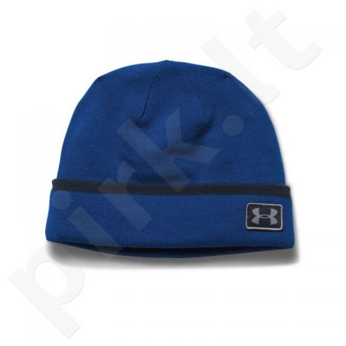 Kepurė  Under Armour Cuff Sideline Beane M 1262143-400
