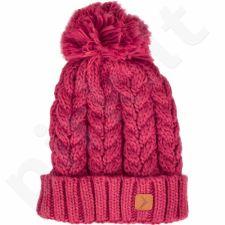 Kepurė  Outhorn W COZ16-CAD602 rožinės spalvos