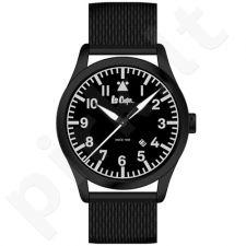 Lee Cooper Lincoln LC-48G-D vyriškas laikrodis