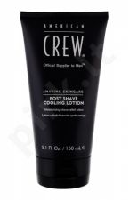 American Crew Shaving Skincare, Post-Shave Cooling Lotion, balzamas po skutimosi vyrams, 150ml