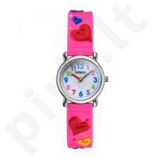 Vaikiškas laikrodis FANTASTIC FNT-S163