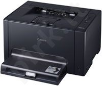 Lazerinis spalvotas spausdintuvas Canon i-SENSYS LBP7018C
