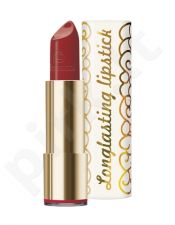 Dermacol Longlasting Lipstick New, 4,8g, kosmetika moterims  - 14