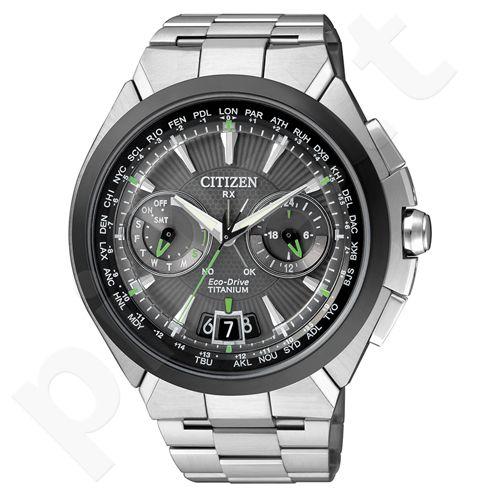 Vyriškas laikrodis Citizen CC1084-55E