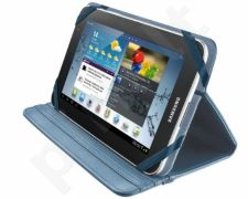 Verso Universal Folio Stand for 7-8'' tablets - blue