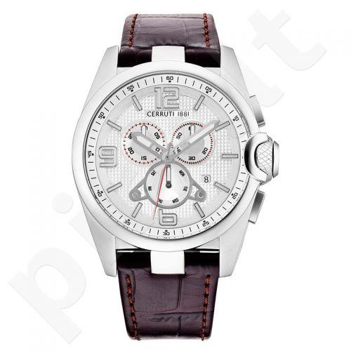 Vyriškas laikrodis Cerruti 1881 CRA088N213G
