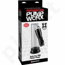 Penio pompa