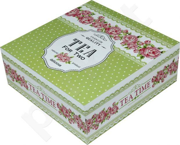 Dėžutė arbatai 97114