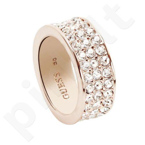 Guess moteriškas žiedas UBR28522-54