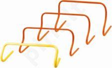 Vikrumo barjeras treniruotėms 23cm PVC