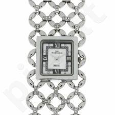 Moteriškas laikrodis RUBICON RN10B14LSWH