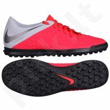 Futbolo bateliai  Nike Hypervenom 3 Club TF AJ3811-600