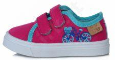 D.D. step rožiniai batai 21-26 d. csg-107