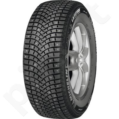 Žieminės Michelin LATITUDE X-ICE NORTH LXIN2 R19