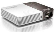 Projektorius  BenQ GP20 WXGA 700 ANSI 20000 HR LAMP 1,5 kg USB DISPLAY