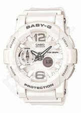 Moteriškas Casio laikrodis BGA-180-7B1