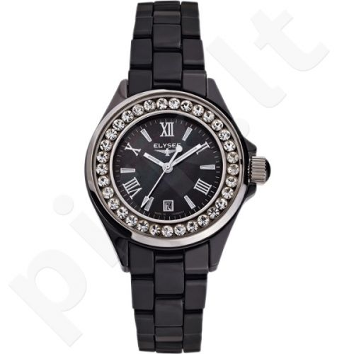 Moteriškas laikrodis ELYSEE Naomi 30006