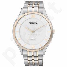 Vyriškas laikrodis Citizen Eco Drive AR0075-58A