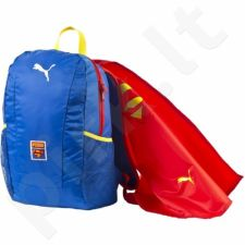 Kuprinė Puma Superman Cape Backpack 07322301