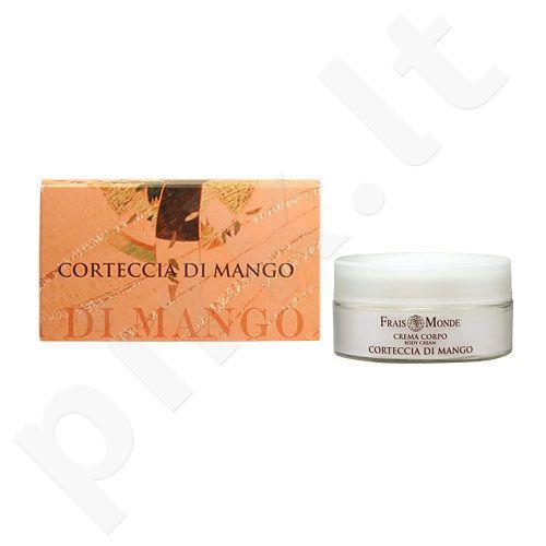 Frais Monde Mango Bark kūno kremas, kosmetika moterims, 200ml