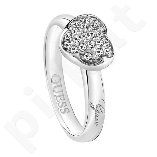 Guess moteriškas žiedas UBR72501-54