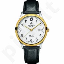 Vyriškas laikrodis ATLANTIC Sealine Quartz 62341.43.13