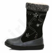 D.D. step ilgaauliai batai su vilna 28-33 d. wda061635m
