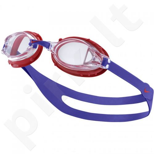 Plaukimo akiniai Nike Os Chrome TFSS0563-000