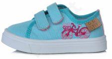 D.D. step mėlyni batai 21-26 d. csg-107a