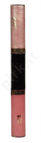 Max Factor (2x3ml) lūpų dažai 500, 6ml, lūpų blizgis, 500 Shimmering Ping[2x3ml]