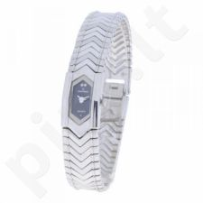 Moteriškas laikrodis Romanson RM1102 LW BK
