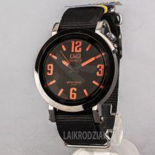 Vyriškas laikrodis Q&Q Q758J525Y
