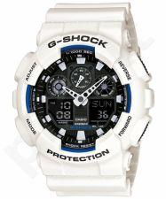 Vyriškas laikrodis Casio G-Shock GA-100B-7AER