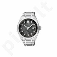 Vyriškas laikrodis Citizen Titanium AW1240-57E