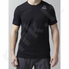 Marškinėliai Reebok Workout Ready Supremium M AP4261
