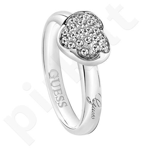 Guess moteriškas žiedas UBR72501-56