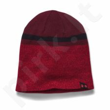 Kepurė  dvipusė  Under Armour Mens 4in1 Beanie M 1262144-600